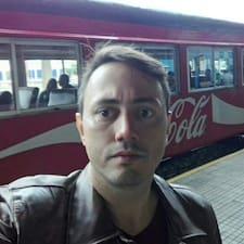 Jose Rogny User Profile