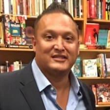Dr. Rafael Palomino User Profile