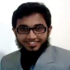Profilo utente di Syed Tasnem