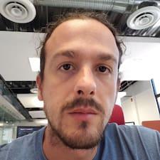 Yander User Profile
