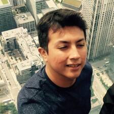 Xavier Ivan - Uživatelský profil