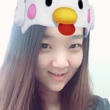 Perfil de usuario de 禹荨