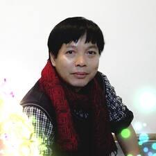 飞鸿 felhasználói profilja