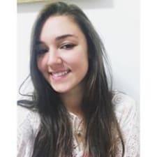 Profil utilisateur de Thamiris