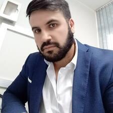 Lucas Christovam Oliveira的用戶個人資料