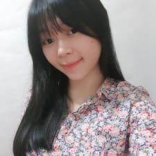 Shirley Ting Ting - Profil Użytkownika
