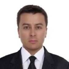 Profilo utente di Henry Mauricio