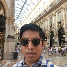 Profil utilisateur de Edwin Javier