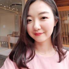 Gebruikersprofiel Ok Kyoung