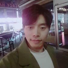Profil utilisateur de 건우