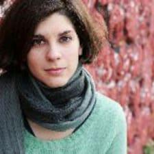 Iro- Eleni User Profile