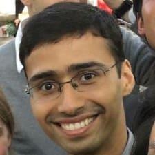 Profilo utente di Nishant
