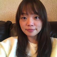 Nutzerprofil von Yiting