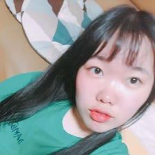 Профиль пользователя 박