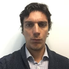 Felipe的用戶個人資料