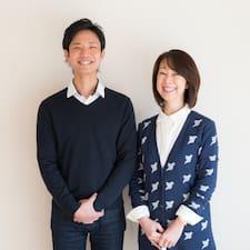 Profil korisnika Yuki & Etsuko