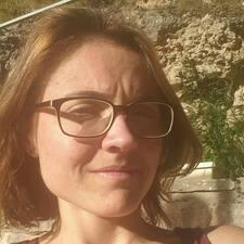 Profilo utente di Charline