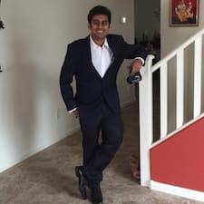 Το προφίλ του/της Ajinkya Govind