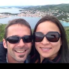 Profil utilisateur de Lindsay & Romain