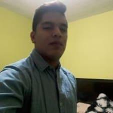 Nutzerprofil von Luis