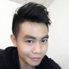 Profilo utente di 维聪