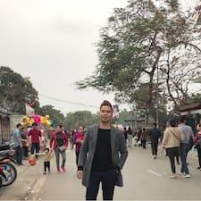 Chinh User Profile