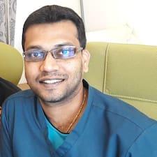 Lattish Rao User Profile