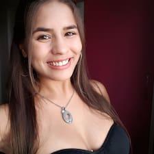 Ana Lyssa felhasználói profilja