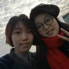 Profil utilisateur de 서연