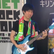 Nutzerprofil von Koji