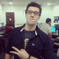 Lucas Tarik - Profil Użytkownika