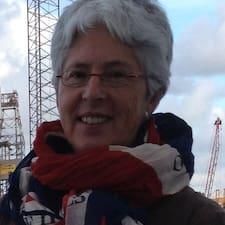 Anne Watson User Profile