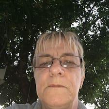 Gebruikersprofiel Jacqueline
