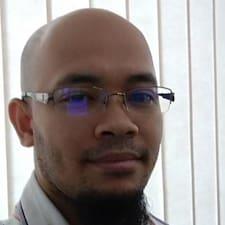 Hamdan Brugerprofil