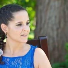 Profil Pengguna Margarida