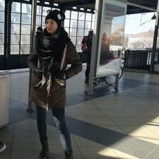 Marijana Tihana - Uživatelský profil