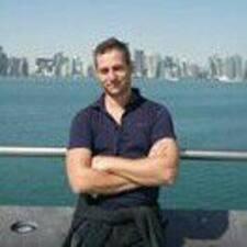 Profilo utente di Matteo Antony