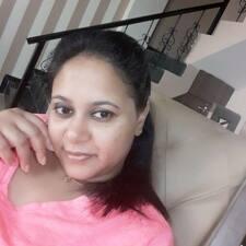 Danice User Profile