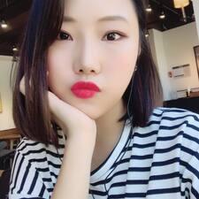 Yoojin的用戶個人資料