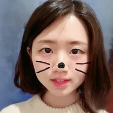 Профиль пользователя Yilei