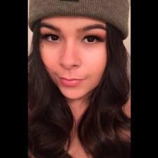 Vivian Scarlette Kullanıcı Profili
