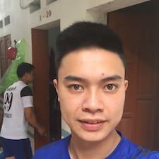 Cao User Profile
