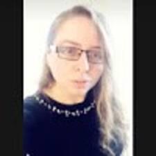 Profil korisnika Yocheved
