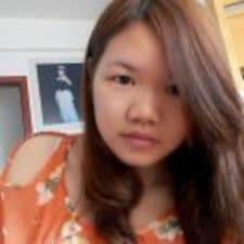 Profilo utente di Guanjin