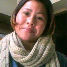 Profil utilisateur de Jainana
