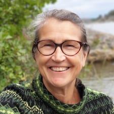 Kerstin Brukerprofil