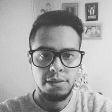 Profil korisnika Jesús Adrián