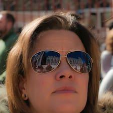 Ana Cristina Brukerprofil