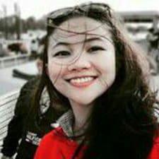 Profil Pengguna Huimin