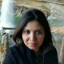 Profilo utente di Farhana